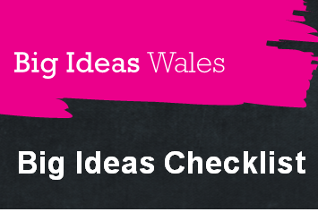 Online Resources | Business Wales - Big Ideas