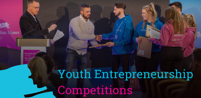 Youth Entrepreneurship Competitions