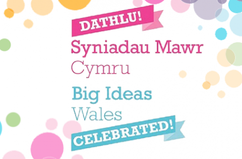 Big ideas wales celebrated