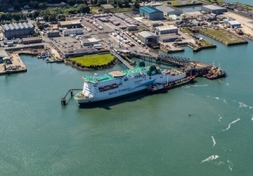 Milford Haven Port