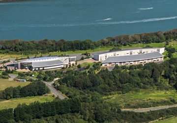 Pembrokeshire Science and Technology Park