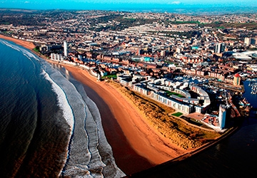 Swansea Bay City Region