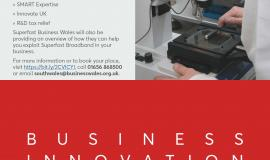 Image for Business Growth through Innovation - 2 May