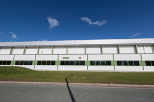 business ready infrastructure deeside