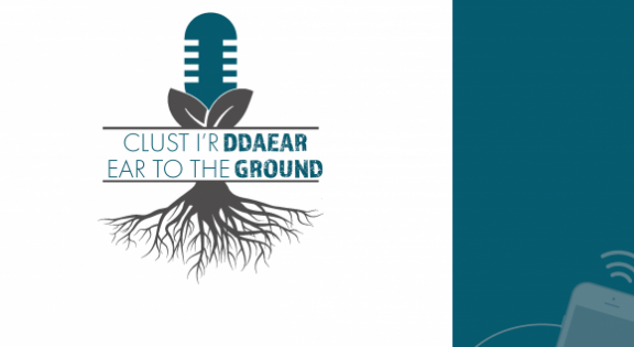 Ear to the Ground Podcast