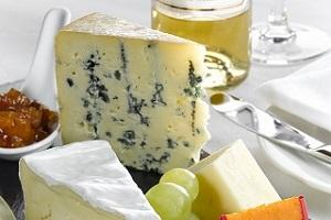 Welsh cheeseboard