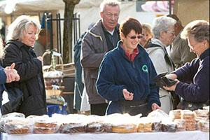 Haverford West Food Festival