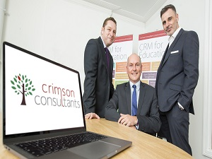 Case study: Crimson Consultants