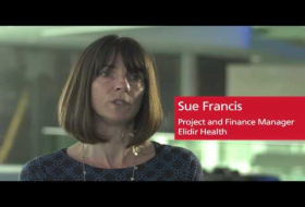 Case study: Elidir Health