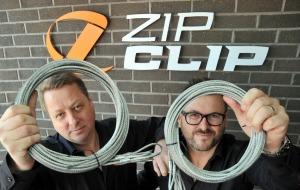 Case study: Zip-Clip