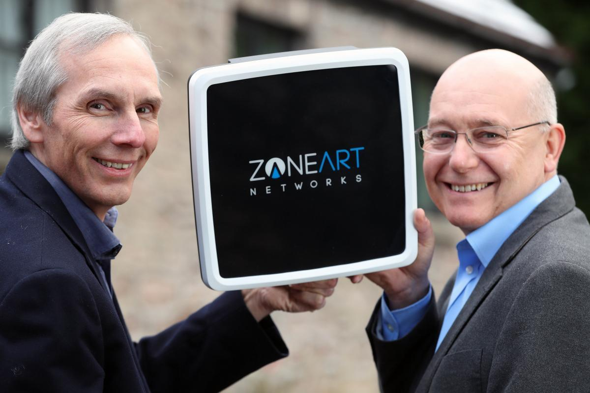 ZoneArt Networks