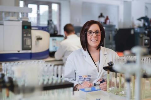 Positive results for Cardiff drug, alcohol and DNA testing