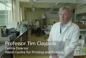 Welsh Centre for Printing and Coating