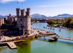 Wales Tourism Week 2019