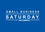 Small Business Saturday 1 December