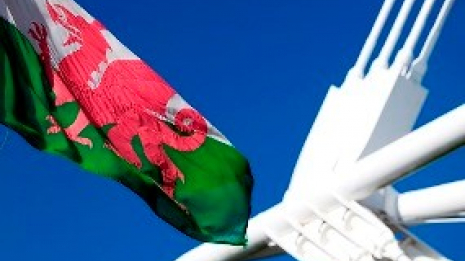 Locate to wales image