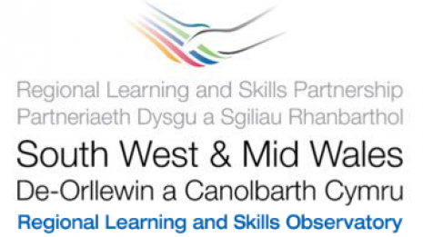 Regional Learning and Skills Partnership south west and mid Wales