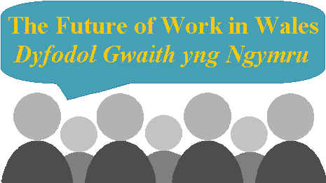 The Future of Work in Wales