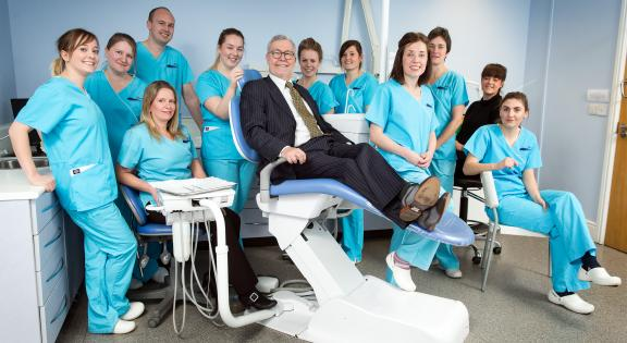 Gateway Dental Practice
