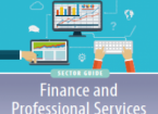 Guide to Technology in the Finance and Professional Services Sector