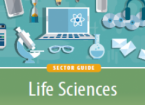 Guide to Technology in the Life Sciences Sector