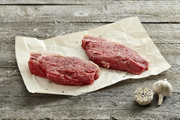 Retail Figures Show Growth in Red Meat Sales